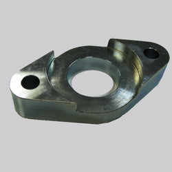 Stainless Steel Finished Bearing Housing