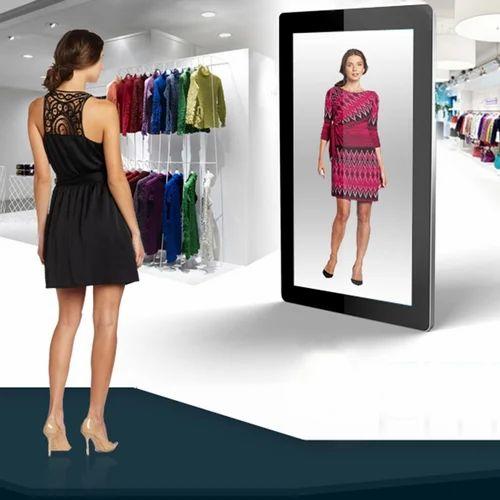 Shopping Mall Virtual Mirror at Rs 350000/unit   Chennai   ID: 20004767548