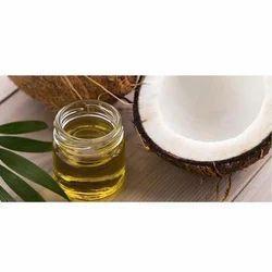 Body Coconut Oil