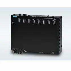 Siemens Ruggedcom Rs8000 Ethernet Switch