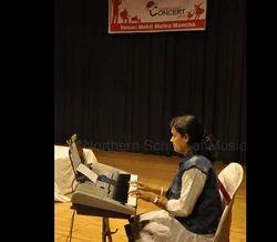 Piano Instrumental Musical Class