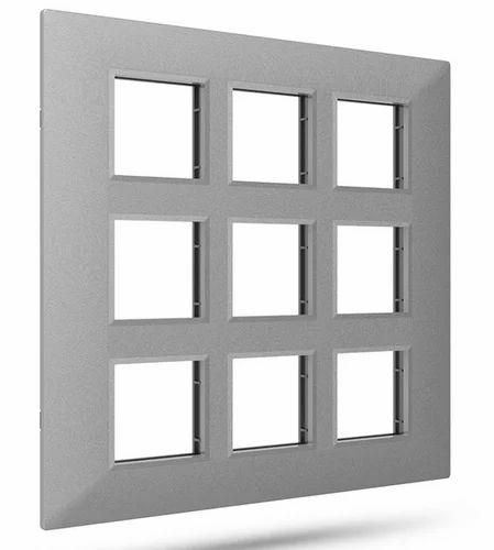 18 Modular Cover And Grid Frame - Nipa International Pvt. Ltd ...