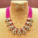 Ladies Necklace Set
