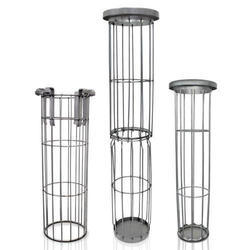 Filter Bag Cages and Venturies