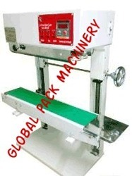 Mini Continuous Band Sealer Machine