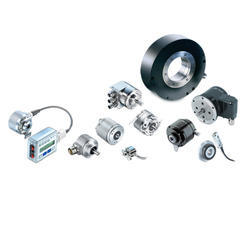 Rotary Encoders & Angle Sensors