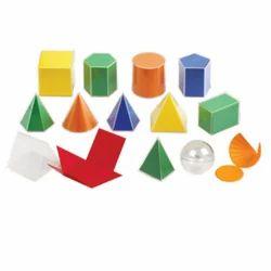 Folding Geo Solid