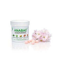 Interscience Anabac Autoclave Deodorant Floral