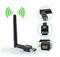 ROQ 600 Mbps Mini WiFi Adapter