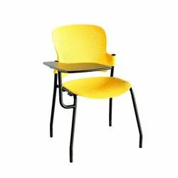 Writing pad chair - VENUS HP