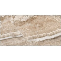 Somany Rustic Finish Vitrified Floor Tile, Thickness: 10-15 mm