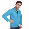 Skupar RFD Blue Men Denim Jacket