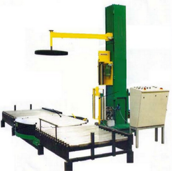 Signode Make Stretch Wrapping Machines