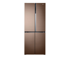 French Door With Triple Cooling 594l