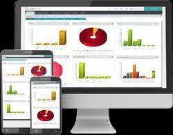 Online Product Portfolio Management Mobile Application
