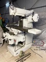 Twin Spindle Universal Milling Machine
