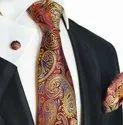 Casual Silk Ties