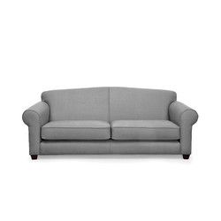 Two Seater Sofa OS2S-P-001, Warranty: 2 Year