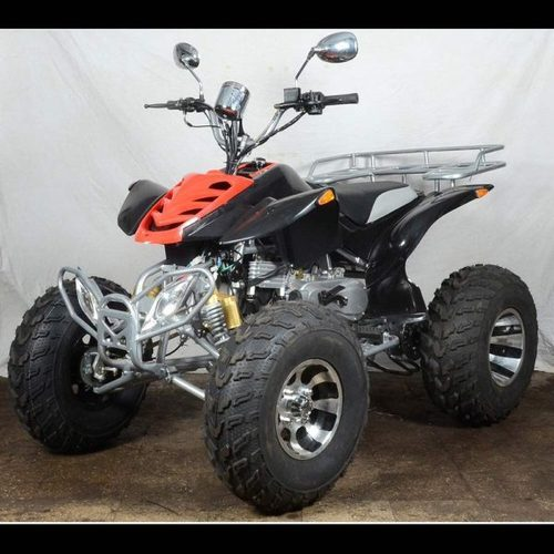 200cc ATV Quad Bike
