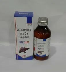 Ursodeoxycholic Acid Oral Suspension