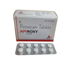 Piroxicam Tablets