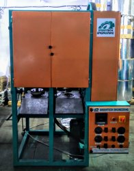Fully Automatic Chilla Plate Making Machine