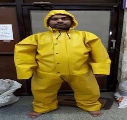 PAP Suit