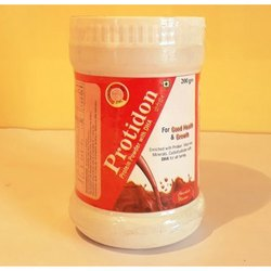 Protidon Protein Powder, Packaging Type: Plastic Jar, 40 g