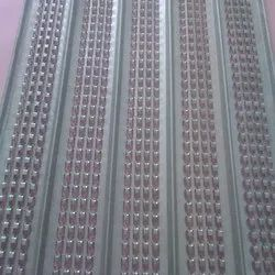 Hy Rib Galvanized Sheet