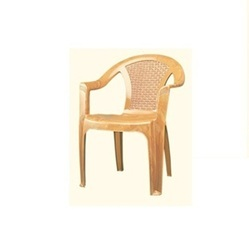 CHR 2051 Plastic Chair