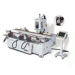 CNC DLS41200 CNC Machining Centers