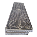 Bone Inlay Table