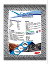 Aquaculture Toxin Binder & Zeolite (Anfolite)