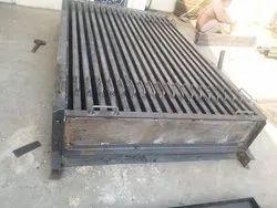 RCC Wall Vertical Panel Box