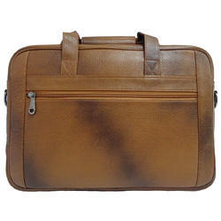 Cosmus- Leather File Case