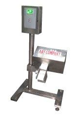Pharmaceutical Tablets Metal Detector