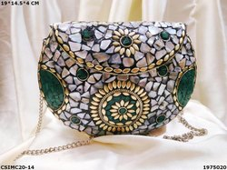 Mosaic Clutch