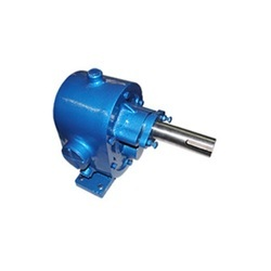 Jacketed Gear Pumps, Motor Speed: 1000 RPM