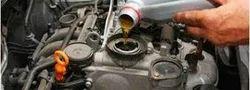 Gear Oil 85W140