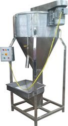 Vertical Corn Meal Mixers