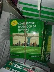 Paperback Nursing Education Book