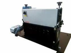 Scrap Wire Cutting Machine