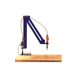 Pneumatic Radial Arm Tapping Machines