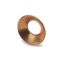 Copper Flare Gasket