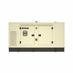 100 kVA Kohler Diesel Generator