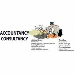 Accountancy Consultancy Service
