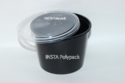 1200 ml Disposable Plastic Food Container