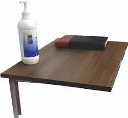Wall Mounting Folding Multifunction Study Table