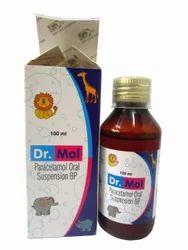 Dr. Mol