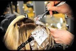 Basic & Advance Hair Chemical Treatment